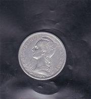Pièce De Monnaie REUNION - République Française De 2fs De 1970 - Argus Monnaies Du Monde De J.L. THIMONIER (A Voir) - Réunion
