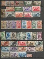 Colonies Italiennes - Petite Collection De Timbres Neufs (* Ou NSG) Ou Oblitérés - Stamps