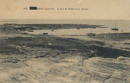 Piriac Le Port  St Michel Et Les Viviers - Piriac Sur Mer