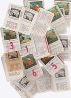 Lot 48 Points Historia -café Rombouts  1970 - Artis Historia