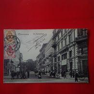 WARSZAWA UL KOTZEBUE - Poland