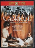 La Grande Cabriole - De Nina Companeez - Fanny Ardant - Bernard Giraudeau - Francis Huster . - Geschiedenis