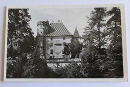 Bourgoin - Chateau De Petit Mont - Francia