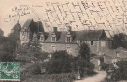 *** 85  *** ANCENIS  Le Château -  - TB - Aizenay