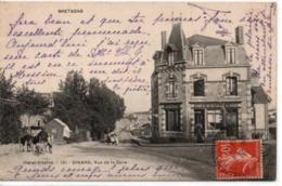 Dinard- Rue De La Gare - Dinard