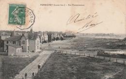 *** 44  *** PORNICHET  Vue Panoramique - TB(petit Manque Fraîcheur) - Pornichet