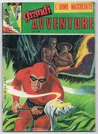 Uomo Mascherato(Spada 1971) 2° Serie,  N. 206 - Books, Magazines, Comics