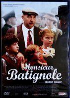Monsieur Batignolles - Gérard Jugnot Michèle Garcia - Jean-Paul Rouve - Jules Sitruk . - Drama