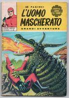Uomo Mascherato(Spada 1972)  3° Serie  N. 28 - Books, Magazines, Comics