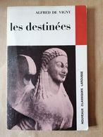 Les Destinées - Alfred De Vigny - Non Classés