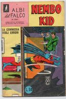 "Albi Del Falco ""Nembo Kid"" (Mondadori 1965) N. 506 - Super Heroes"