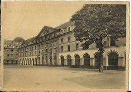 AALST - St. Jozefscollege - Slaapzaalgebouw - 1se Verdieping : Studiekamers Rhetorica 1952 - Aalst