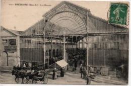 Bressuire-Les Halles - Bressuire