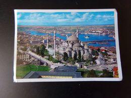 """Turquie """" 12 Vue D'Istanbul """" - Turkije"""
