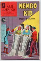 "Albi Del Falco ""Nembo Kid"" (Mondadori 1966) N. 513 - Super Heroes"