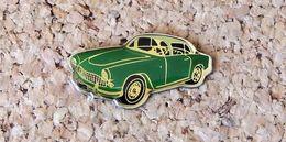 Pin's SIMCA PLEIN CIEL 1958 - Verni époxy - Fabricant CEC/ID PREMIER - Pin's