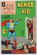 "Albi Del Falco ""Nembo Kid"" (Mondadori 1966) N. 525 - Super Heroes"