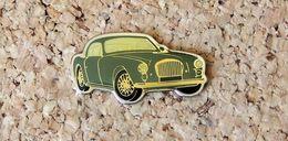 Pin's TALBOT LAGO 1953 - Verni époxy - Fabricant CEC/ID PREMIER - Pin's