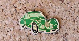 Pin's TALBOT LAGO SS 1938 - Verni époxy - Fabricant CEC/ID PREMIER - Pin's