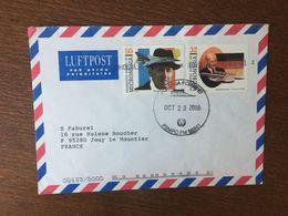 MICRONESIE DASSAULT DORNIER AVIONS 320 376 - Micronésie