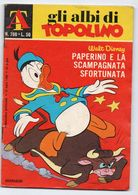 Albi Di Topolino (Mondadori 1969) N. 766 - Disney