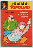 Albi Di Topolino (Mondadori 1975) N. 1067 - Disney