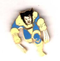 Pin's  Personage Bd  Marvel   EGF - BD