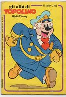 Albi Di Topolino (Mondadori 19756 N. 1108 - Disney
