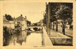 029 450 - CPA - France (58) Nièvre - Cosne - Le Nohain - Cosne Cours Sur Loire