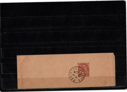 CTN63/EP - BJ TYPE BLANC 2c SANS DATE OBL. - Enteros Postales