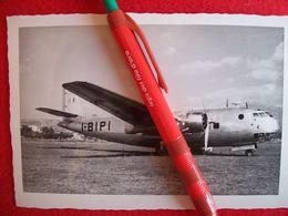 FOTOGRAFIA   AEREO  BREDA BP 471 Matricola I-BIPI - Aviazione