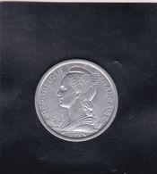 Pièce De Monnaie REUNION - République Française De 100fs De 1964 - Argus Monnaies Du Monde De J.L. THIMONIER (A Voir) - Réunion
