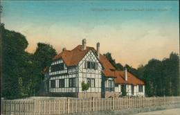 AK Wittelsheim Gewerkschaft-Casino Amelie (2,31) - Otros Municipios