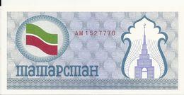 TATARSTAN 100 ROUBLES ND1991-92 UNC P 5 A - Tatarstan