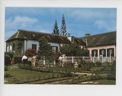Bicentenaire Napoléon 1er 1769-1969 Croisière Impériale Sainte Hélène, Longwood Maison Et Jardin De L'Empereur En Exil - Saint Helena Island