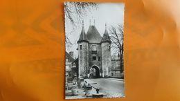 Villeneuve Sur Yonne - Porte De Joigny - Villeneuve-sur-Yonne