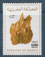 MAROC - N°853 ** (1980) Minéraux - Maroc (1956-...)