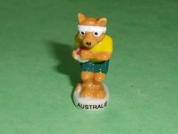 Fèves / Sports : Les Nations Du Rugby , Australie  TTB114N - Sports