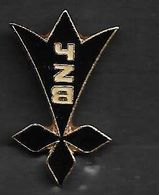 BRETAGNE - Badges