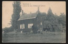 LAITERIE DU VIEUX CHATEAU DE CALMONT - Oudenaarde
