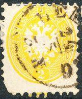 Stamps Austria  1863 2kr Used Lot40 - Oblitérés