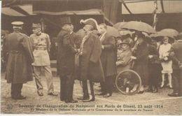 PK Inhuldiging Monument Dinant, 23 Augustus 1914 - Sin Clasificación