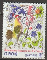 """FRANCE : N° 3629 Oblitéré """"TàD Rond"""" (Enluminure Française Du 15ème Siècle) - PRIX FIXE - - Used Stamps"""