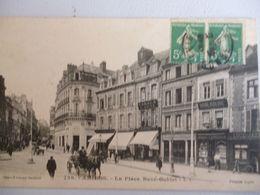 Amiens  La Place René Goblet - Amiens