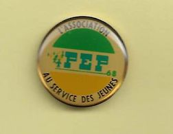 PEP - Badges