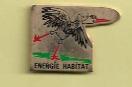 SALON ENERGIE HABITAT COLMAR - Badges