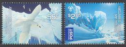 AUSTRALIE AAT 2009 2 TP Pôles Et Glaciers - Territoire Antarctique Australien (AAT)