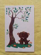 Bears Love - Fairy Tales, Popular Stories & Legends