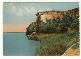 BLAYE Remparts Sur Les Bords De Gironde - Blaye