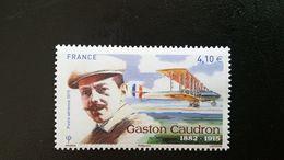 France Timbre NEUF N° PA79 - Année 2015 -  Gaston Caudron - Nuevos